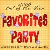 favorites-party