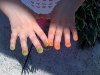 Anna - nails wp