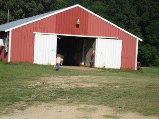 Anna - Horse Camp 1