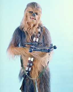 Chewbacca wp