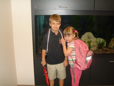 First day school 1