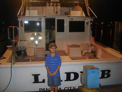 PCB - JH fishing
